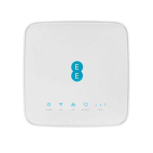 4G LTE Wi-Fi роутер Alcatel HH70VB