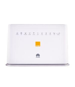 4G LTE Wi-Fi роутер Huawei HA35 (Киевстар, Vodafone, Lifecell)