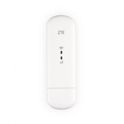 4G LTE Wi-Fi роутер ZTE MF79U (Киевстар, Vodafone, Lifecell)
