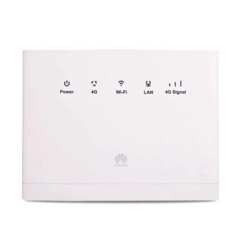 4G LTE Wi-Fi роутер Huawei B315s-607