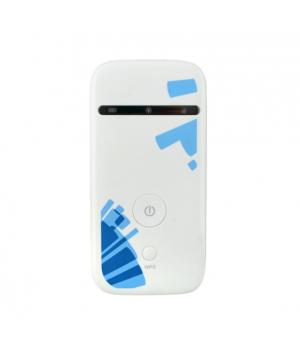 3G GSM Wi-Fi роутер ZTE MF65 (Киевстар, Vodafone, Lifecell)