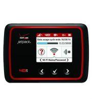 4G LTE Wi-Fi Роутер Novatel Wireless MiFi 6620L (Интертелеком, Киевстар, Vodafone, Lifecell)