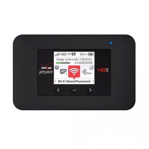 4G LTE Wi-Fi Роутер Sierra AirCard 791L