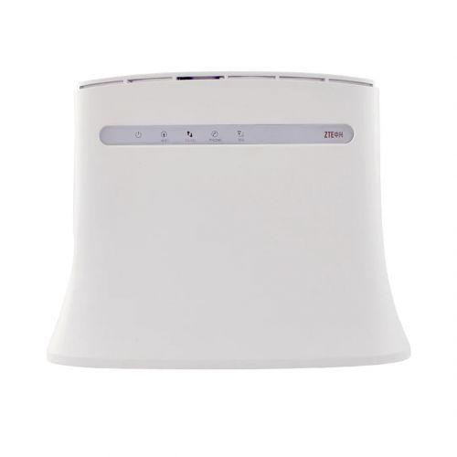 4G LTE Wi-Fi Роутер ZTE MF283U без телефонного порта (Киевстар, Vodafone, Lifecell)