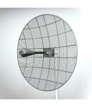Параболическая MIMO антенна Kroks KNA30-1700/2700 30 дБ