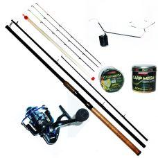 Всё о рыбалке: выбираем спиннинг вместе