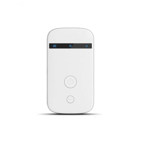 4G LTE Wi-Fi роутер ZTE MF90-C1