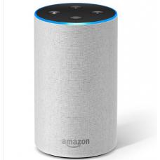 Голосовой помощник от Amazon: English, Alexa, do you speak it?