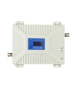 2G/3G/4G репитер усилитель мобильной связи и интернета 900/1800/2600 МГц