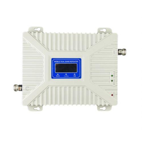 2G/3G репитер усилитель мобильной связи и интернета 900/2100 МГц