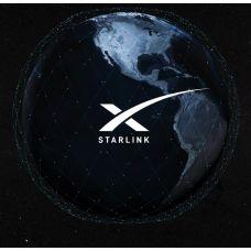 Space X открыла предзаказы на спутниковый интернет Starlink