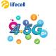 Стартовый пакет Lifecell  «Интернет для бизнеса 30 GB»